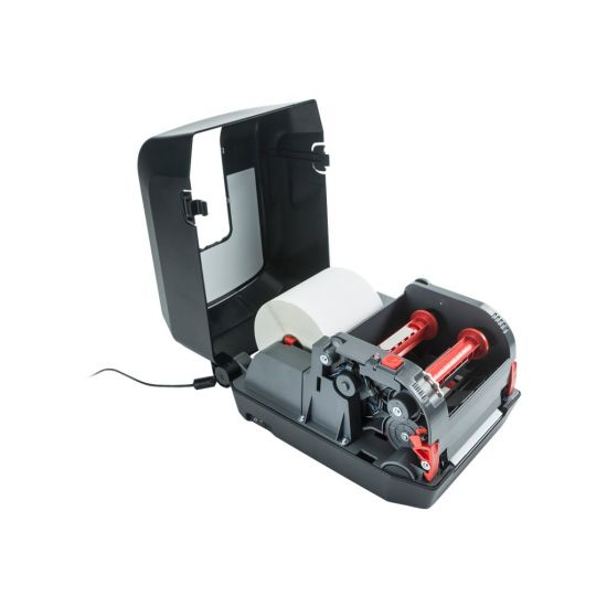 Honeywell PC42t - etiketprinter - monokrom - termo transfer