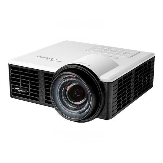 Optoma ML1050ST - DLP-projektor - 3D