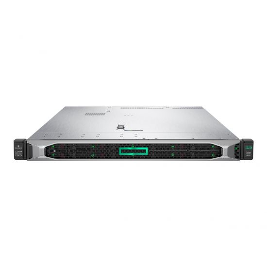 HPE ProLiant DL360 Gen10 High Performance - Premium 10 NVMe - rack-monterbar - Xeon Gold 6130 2.1 GHz - 64 GB - 0 GB