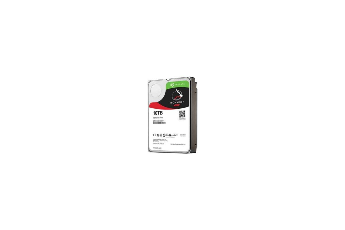Seagate IronWolf Pro ST10000NE0004 &#45 10TB