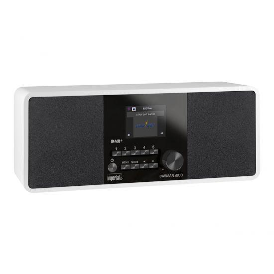 TELESTAR DABMAN i200 - netværksaudioafspiller
