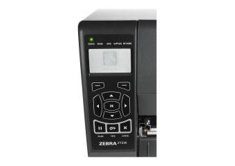 Zebra ZT200 Series ZT230