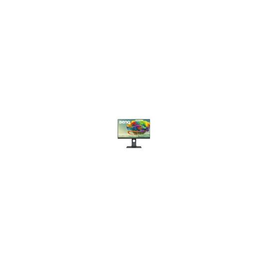 "BenQ DesignVue PD series PD2700U &#45 LED-Skærm 27"" IPS 5ms"