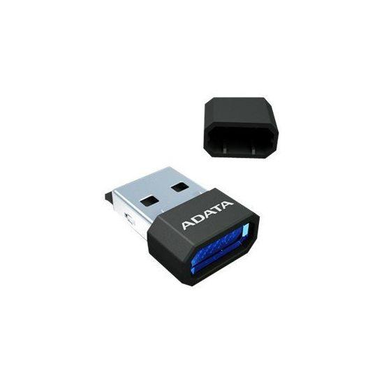 ADATA microReader Ver.3 - kortlæser - USB 2.0