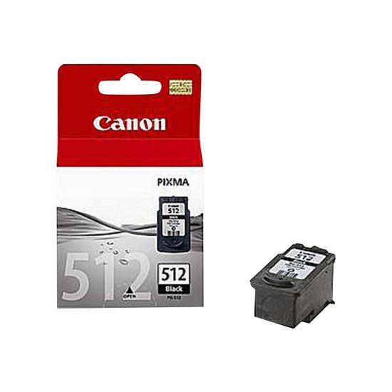 Canon PG-512 - sort - original - blækpatron