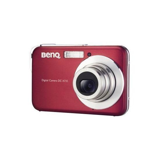 BenQ DC X735 - digitalkamera - PENTAX