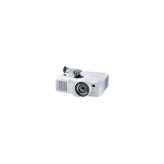 Canon LV-X310ST - DLP-projektor - bærbar