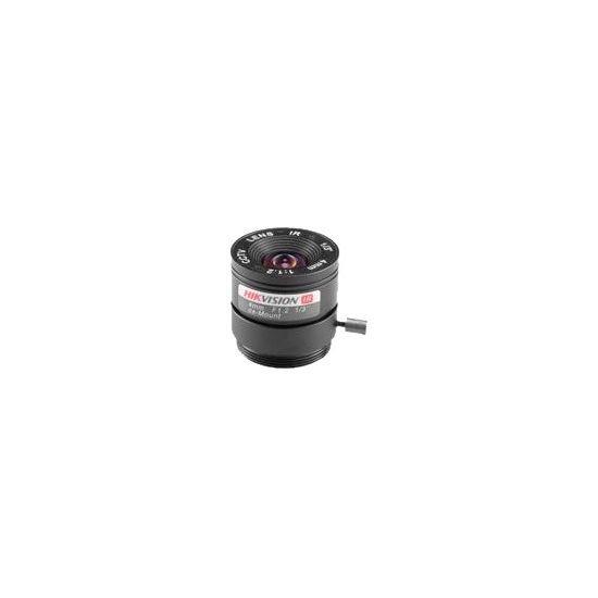 Hikvision TF0412-IRA - CCTV objektiv - 4 mm