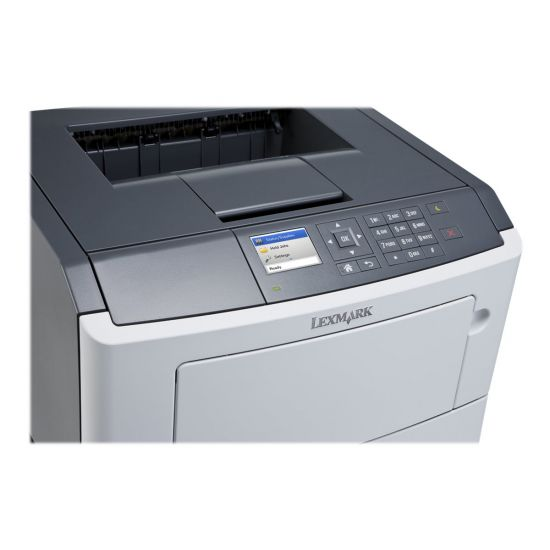 Lexmark MS517dn - printer - monokrom - laser