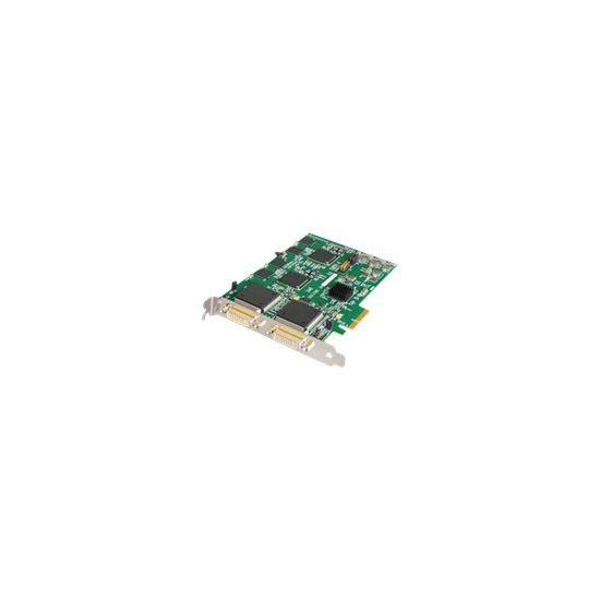 Datapath Vision VisionRGB-E2S - videooptagelsesadapter - PCIe x4