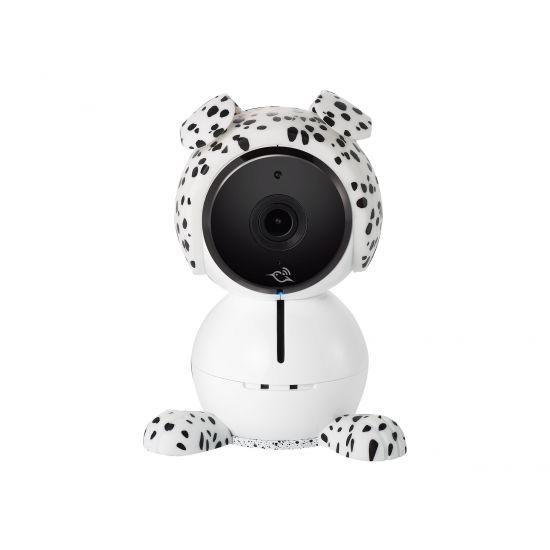Arlo Baby Puppy Character - tilbehørspakke til kamera