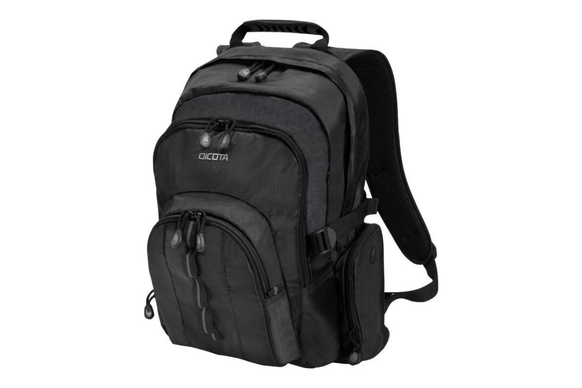 """DICOTA Backpack Universal Laptop Bag 15.6"""""""
