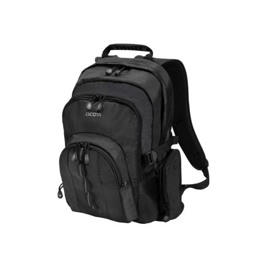 "DICOTA Backpack Universal Laptop Bag 15.6"" - rygsæk til notebook"