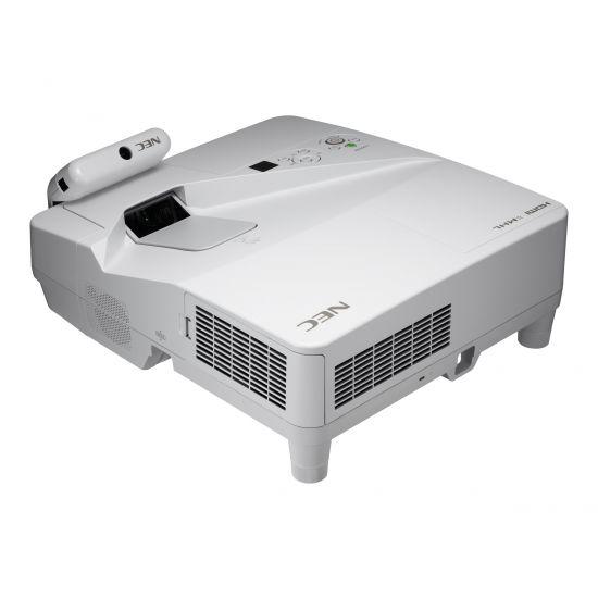 NEC U321Hi (Multi-Touch) - DLP-projektor - 3D