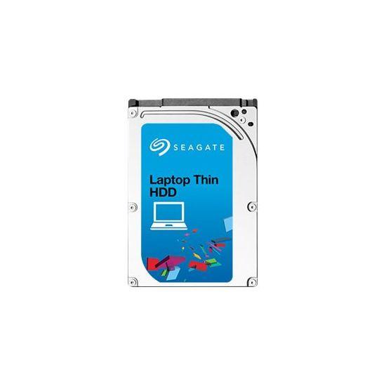 Seagate Laptop Thin HDD ST500LM021 - 2.5´´ SATA-600 500GB 7200rpm