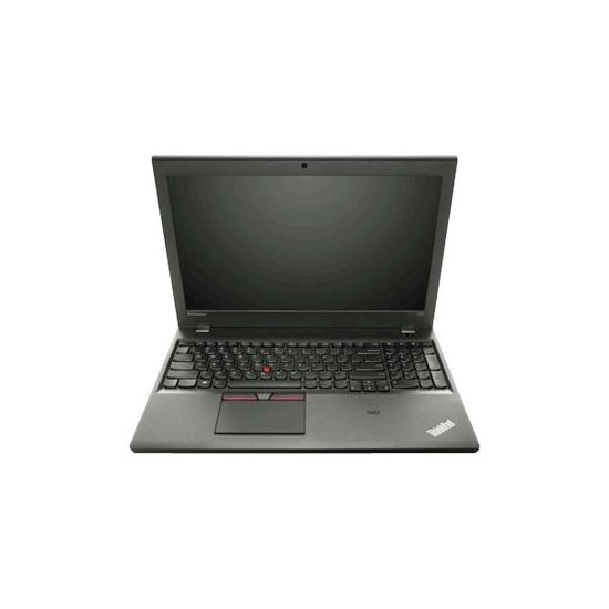 "Lenovo ThinkPad T550 - 15.6"" - Core i5 5300U - 8 GB RAM - 256 GB SSD"