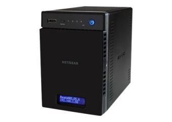 NETGEAR ReadyNAS 314 RN31400