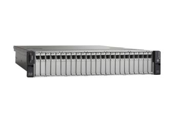 Cisco UCS C240 M3 High-Density Rack-Mount Server Small Form Factor