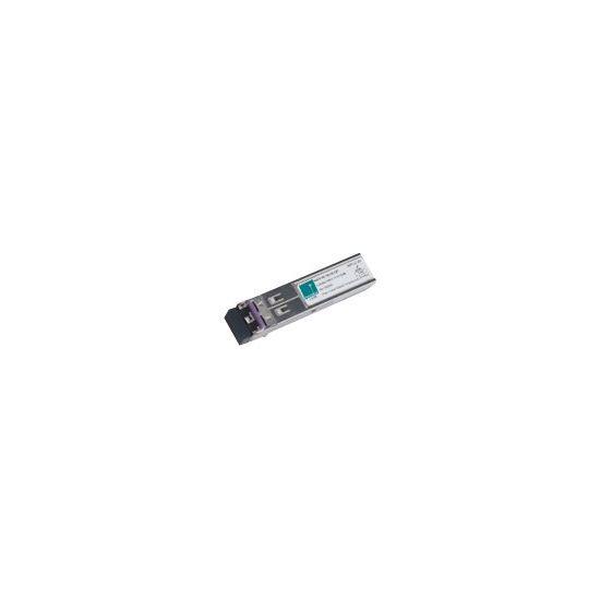 PeakOptical - SFP (mini-GBIC) transceiver modul - GigE