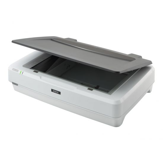 Epson Expression 12000XL - flatbed-scanner - desktopmodel - USB 2.0