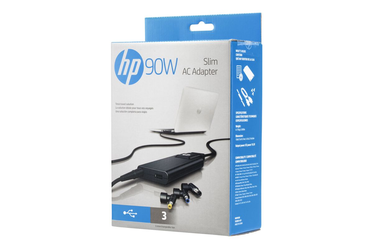 HP Slim
