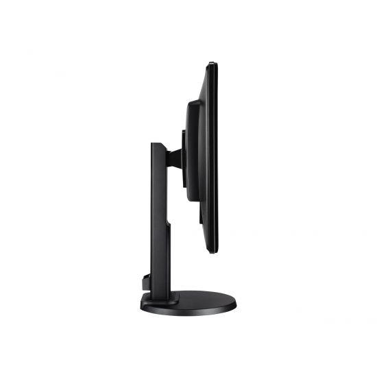 """BenQ GL2450HT &#45 LED-Skærm 24"""" TN 5ms;2ms - Full HD 1920x1080"""