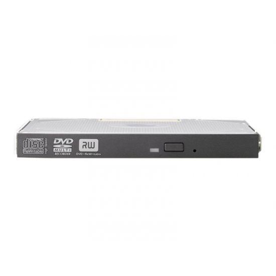 "HPE &#45 DVD-RW - 5,25"" x 1/6H (Slim Line) &#45 Serial ATA"