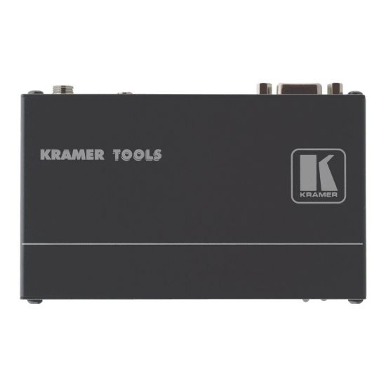 Kramer TOOLS TP-121xl Transmitter - video/audio ekspander