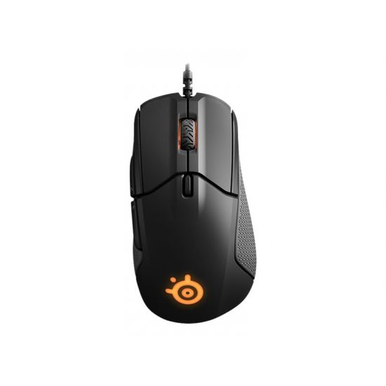 SteelSeries Rival 310 - mus - USB