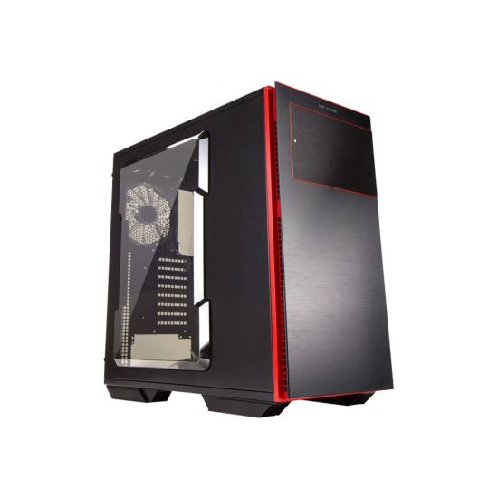 IN WIN 707 - bigtower - udvidet ATX