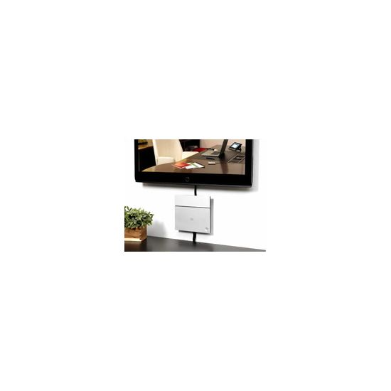 Cisco TelePresence Wall Mount Option - monteringspakke
