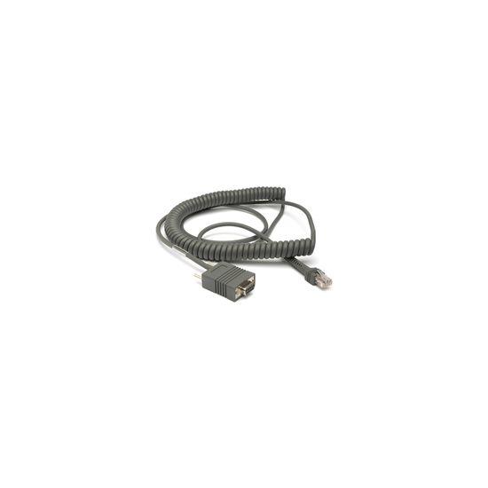 Motorola serielt kabel - 3.7 m