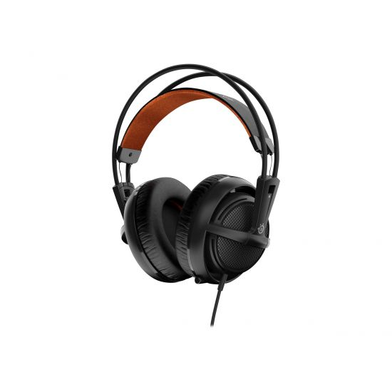 SteelSeries Siberia 200 - headset