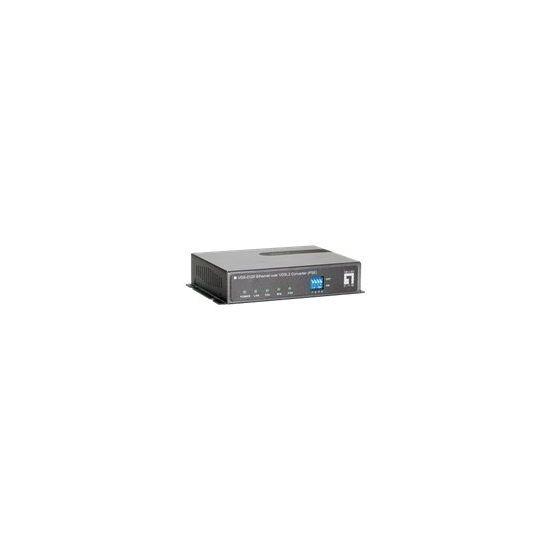 LevelOne VDS-0120 - kortdistance-modem - 10Mb LAN, 100Mb LAN, Ethernet over VDSL