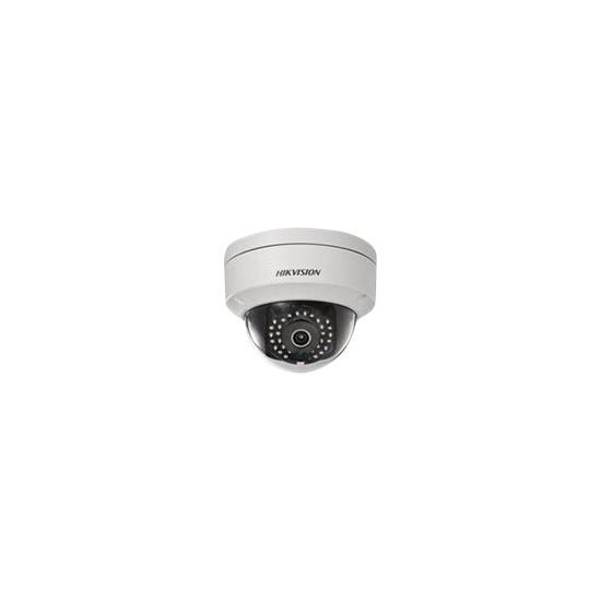 Hikvision DS-2CD2122FWD-IWS - netværksovervågningskamera