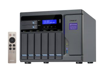 QNAP TVS-882T