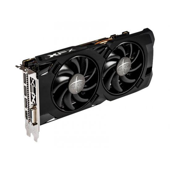 XFX Radeon RX 480 &#45 AMD Radeon RX480 &#45 4GB GDDR5 - PCI Express 3.0
