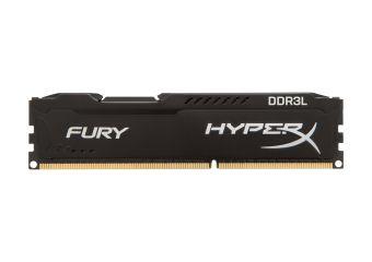 HyperX FURY &#45 4GB &#45 DDR3L &#45 1866MHz &#45 DIMM 240-pin