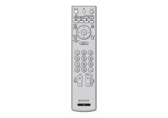 Sony RM-ED038
