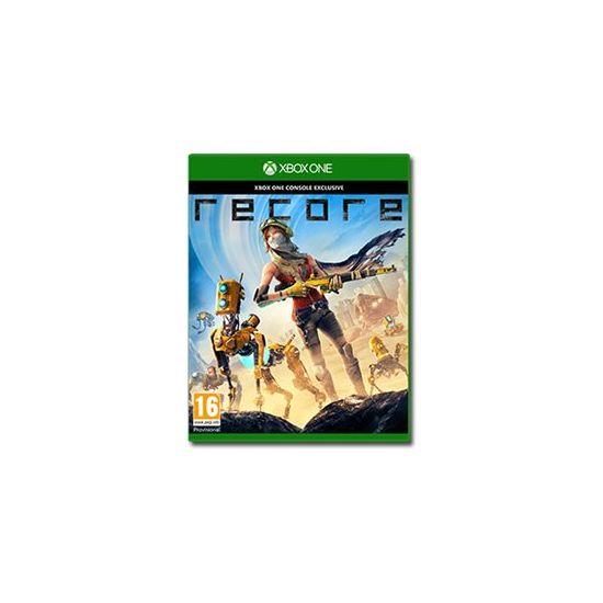 ReCore - Microsoft Xbox One