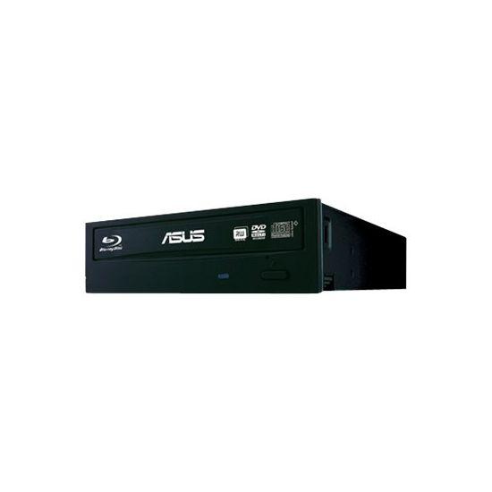 ASUS BC-12D2HT - DVD±RW (±R DL) / DVD-RAM / BD-ROM drev - Serial ATA - intern