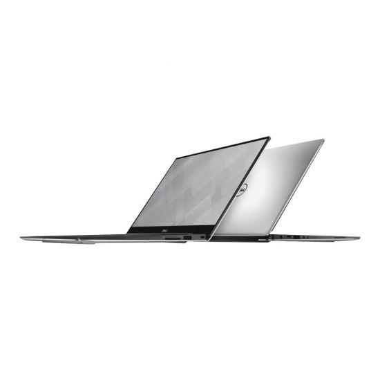 """Dell XPS 13 9360 - Intel Core i7 (7. Gen) 7560U / 2.4 GHz - 16 GB LPDDR3 - 512 GB SSD - (M.2) PCIe - Intel Iris Plus Graphics 640 - 13.3"""""""