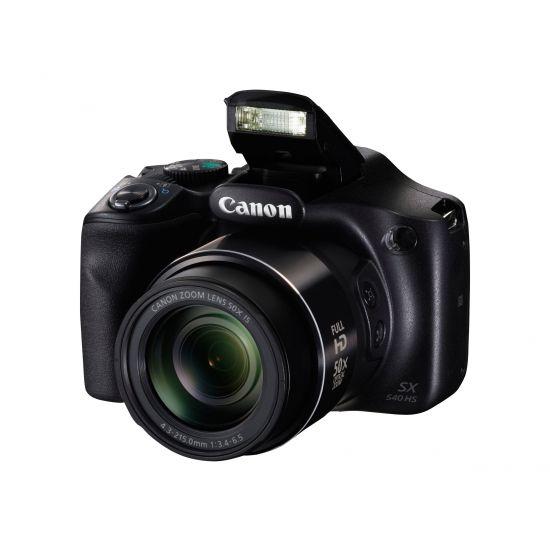 Canon PowerShot SX540 HS - digitalkamera