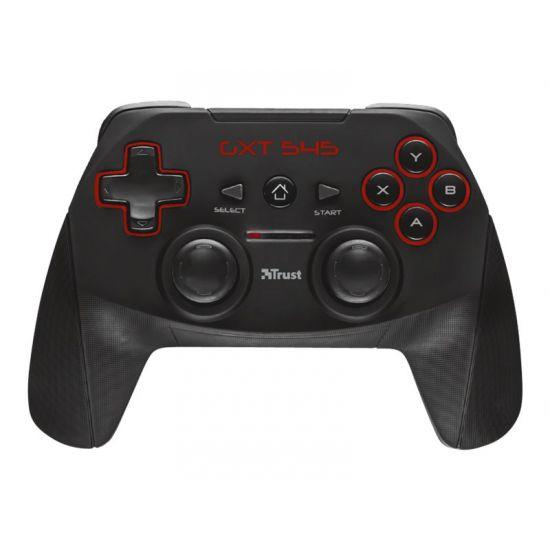 Trust GXT 545 - gamepad - trådløs