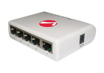 Intellinet Fast Ethernet Office Switch