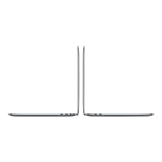 "Apple MacBook Pro with Touch Bar - 13.3"" - Core i7 - 16 GB RAM - 256 GB SSD - Spansk"
