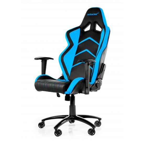AKRACING Player Gaming Chair - sort/blå