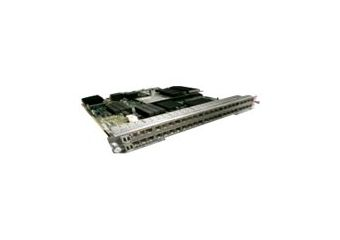 Cisco 48-Port 1 Gigabit SFP Fiber Ethernet Module with DFC4