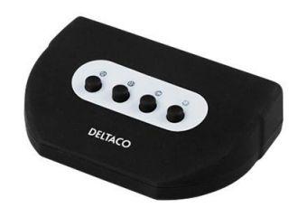 DELTACO USB-SW41B