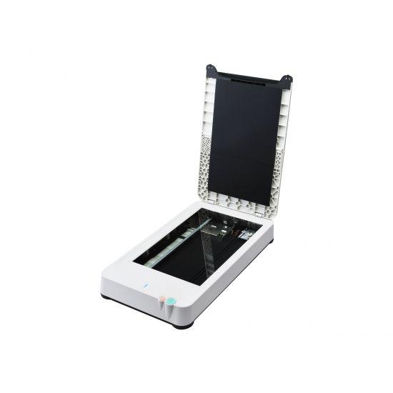 Canon Flatbed Scanner Unit FB 101 - flatbed-scanner